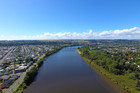 Whanganui River has all the rights of a person under a Treaty of Waitangi settlement passed into law today. Photo / File