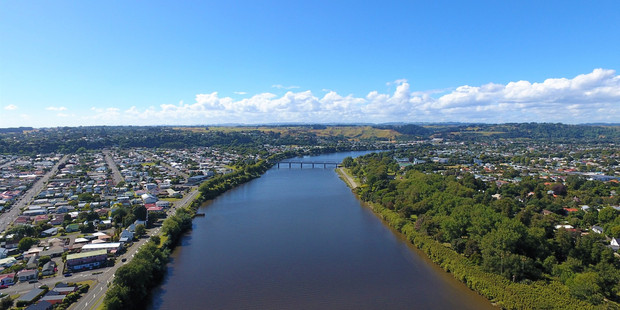 The Whanganui River's new standing would seem to have no precedent. Photo / File
