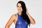The Bachelor NZ Season 3 contestant: Mariana. Photo / Matt Klitscher
