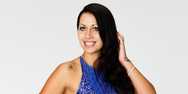 Loading The Bachelor NZ Season 3 contestant: Mariana. Photo / Matt Klitscher