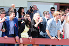 Packed stands at Wanganui Racecourse and increased betting turnover could be lost by a proposed dates change.