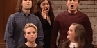 Watch: Lorde's SNL feminism skit