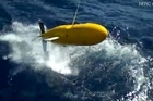 The submersible will plumb the dark depths of the Orkney Passage, a 3.5km deep region of the Southern Ocean. Source: NERC Science