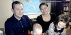 Watch: Professor talks his interrupted BBC interview