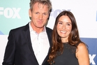 Gordon Ramsay is caught up in a toxic court case with wife Tana's father and siblings. Photo / WireImage