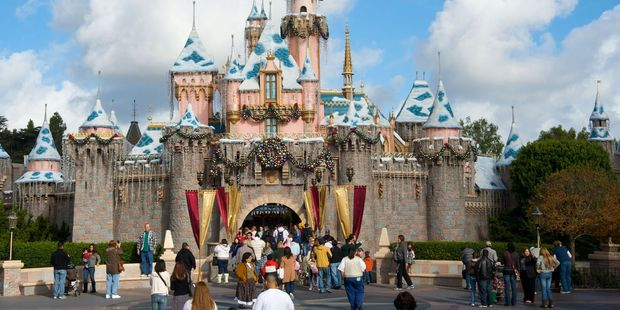 Walt Disney Co. has agreed to pay US$3.8 million in back wages to 16,339 employees. Photo / 123rf