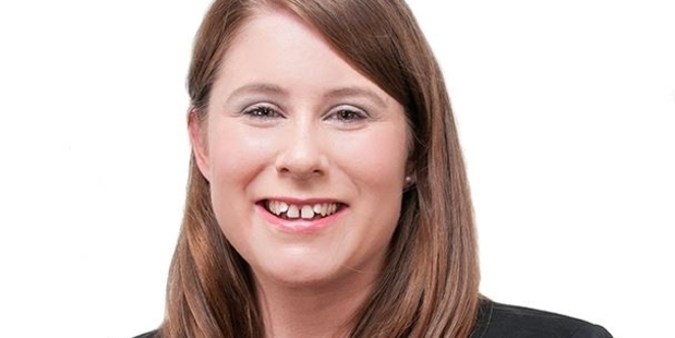 Steph Lewis is the Labour candidate for the Whanganui Electorate