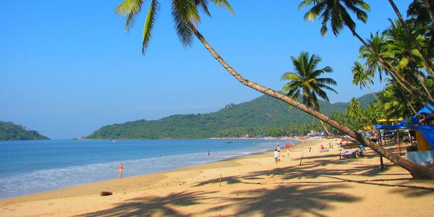Locals in Goa are said to be shaken after Danielle's murder. Photo / 123rf