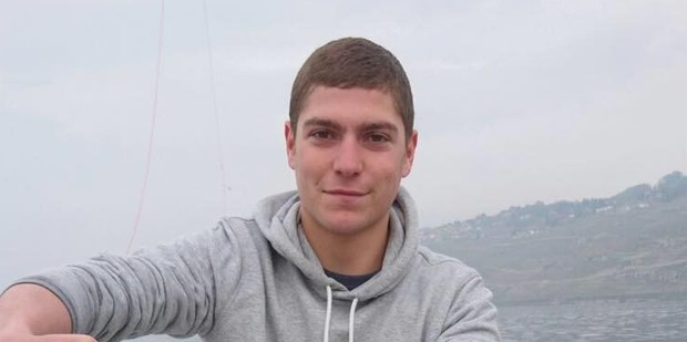 Gregoire 'Greg' Bornand has not been seen since March 7.