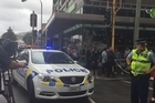 """Buildings around Wellington Police Station have been evacuated after a suspicious object was found in the station's lobby.  The police station was evacuated shortly before 4pm, and other buildings in the vicinity of Victoria St have also now been emptied as a precaution, police said.  An """"item of concern"""" was spotted in the foyer of the station, police said in a statement. No further details of the item have been released."""