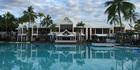 The Sheraton Mirage hotel, in Port Douglas, Tropical North Queensland. Photo / Ellie Hutchinson