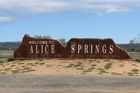 Foreign travel advisories are warning tourists against visiting Alice Springs, Mayor Damien Ryan disputes these claims.