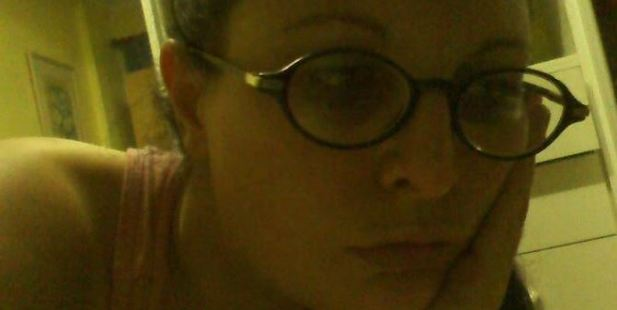 The body of Stacey Docherty, aged in her 20s, was found in her apartment. Photo / Facebook