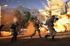 Things can get explosive in Tom Clancy's Ghost Recon: Wildlands.