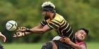 Watch: Baywide rugby: Greerton v Whakarewarewa