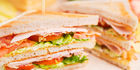 Gay and lesbian support groups have expressed outrage at the sandwich shop's menu. Photo / 123RF