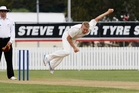 Scott Kuggeleijn could make his New Zealand test debut against South Africa in Hamilton today. Photo / Northern Advocate