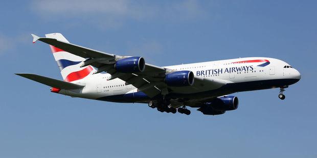 British Airways launches first direct London-New Orleans flight