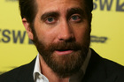 An interview with Jake Gyllenhaal got awkward when Taylor Swift was mentioned. Photo/AP