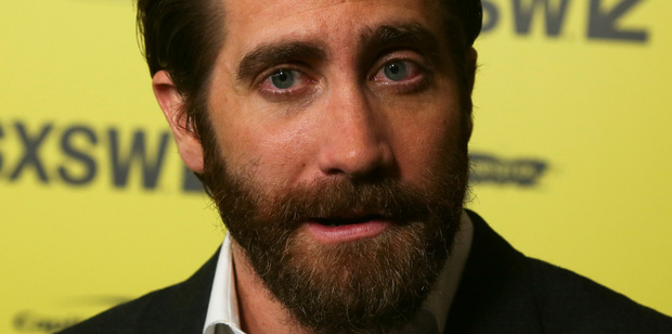 Loading An interview with Jake Gyllenhaal got awkward when Taylor Swift was mentioned. Photo/AP