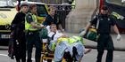 View: Photos: London terror attack