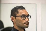 Mikio Filitonga appears in the Auckland District Court on charges of deliberate HIV infection. Photo/Jason Oxenham