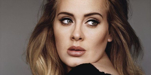 Adele delivers an emotional tribute to London terror attack victims