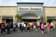 Retailer Harvey Norman says it is complying with its obligations after it received a ''please explain'' notice from the Australian stock exchange. Photo/NZME