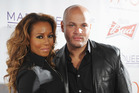 Mel B and husband Stephen Belafonte are calling it quits. Photo / Getty