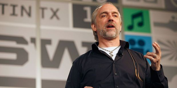 """Richard Garriott de Cayeux says going to space was a """"bit of a buzzkill"""". Photo / Getty Images"""