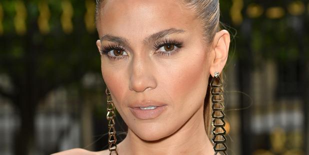 Jennifer Lopez. Photo / Getty