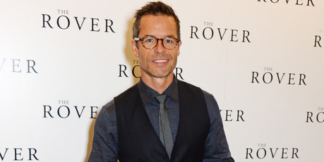 Guy Pearce. Photo / Getty