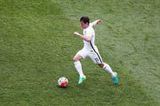 Marco Rojas of New Zealand. Photo / Getty