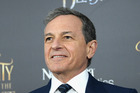 Walt Disney chief executive Bob Iger. Photo / Getty Images