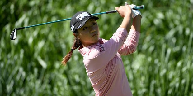 Lydia Ko misses cut ahead of first major of year