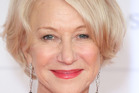 Dame Helen Mirren is unapologetic about her age. Photo/File