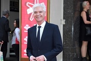 Phillip Schofield. Photo / Getty Images