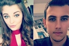 Nikki Willis and Tom Putt were found dead in a modified car. Photos / Essex Police