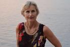 Caroline Boyd was killed when a car hit her in Paekakariki on Sunday. Photo/supplied