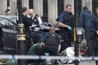 At least five people have died after a knifeman brought terror to the heart of Westminster, mowing down pedestrians then stabbing a policeman before being shot by armed officers. Source: BBC