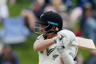 New Zealand's BJ Watling insists his team are capable of a much better display in the third test against South Africa. Photo / AP