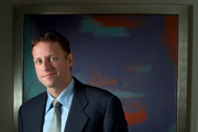 Peter Thiel netted more than $30m for an initial contribution of only $6.8m.