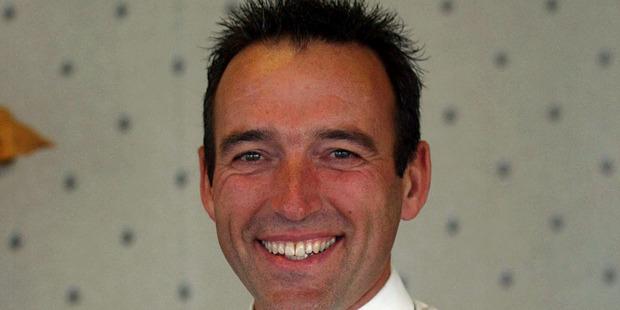 Graeme Hart, New Zealand's richest man.