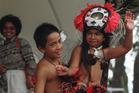 The Pasifika Festival has been a highlight of Auckland's cultural calendar since 1992. Photo / Glenn Jeffery