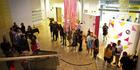 View: Tauranga Art Gallery