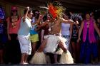 The Pasifika Festival could become sugar free. Photo/File
