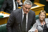 Te Tai Tokerau MP Kelvin Davis says it's a risk to stand only in an electorate seat in September's election, but he's confident his record will see him re-elected to parliament. PHOTO/FILE