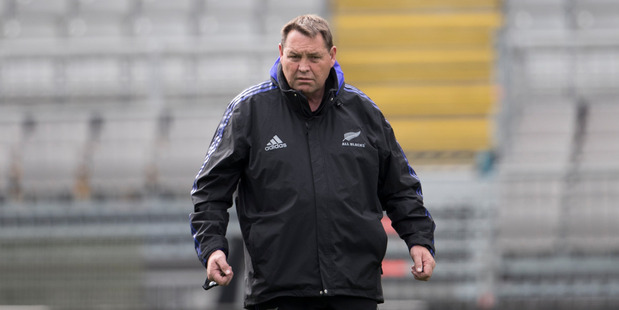 All Blacks security guard pleads not guilty in bugging case