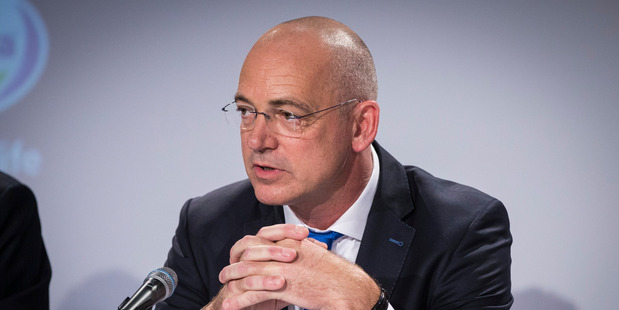 Fonterra predicts billions of dollars to be pumped into rural communities