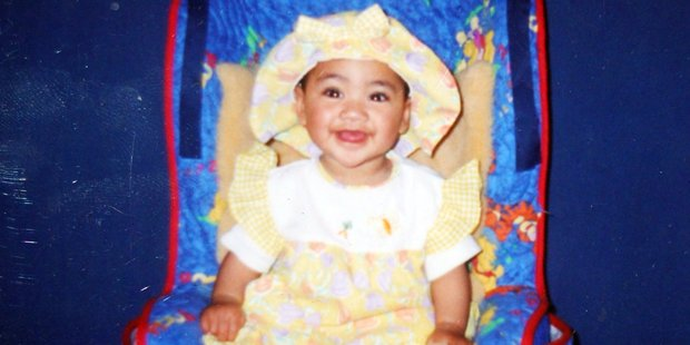 Nia Glassie was 3 years old when she died a horrific death after abuse at the hands of her extended family. Photo / File